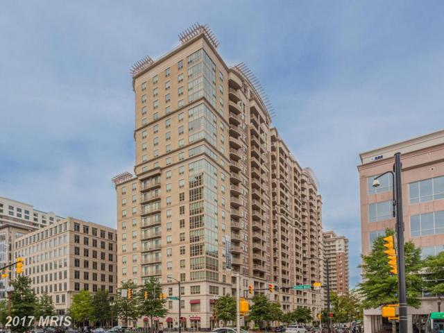 888 Quincy Street #709, Arlington, VA 22203 (#AR10065748) :: City Smart Living