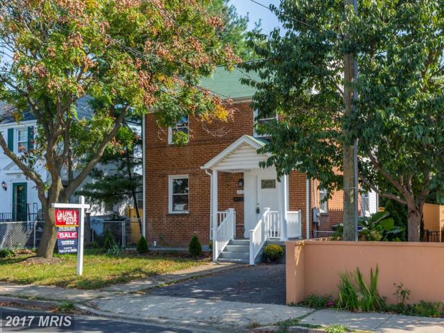 1315 Queen Street S, Arlington, VA 22204 (#AR10066853) :: LoCoMusings