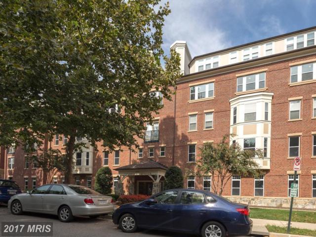 1633 Colonial Terrace #402, Arlington, VA 22209 (#AR10067661) :: LoCoMusings