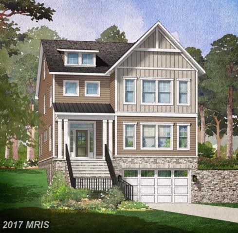 2322 John Marshall Drive, Arlington, VA 22205 (#AR10071638) :: City Smart Living