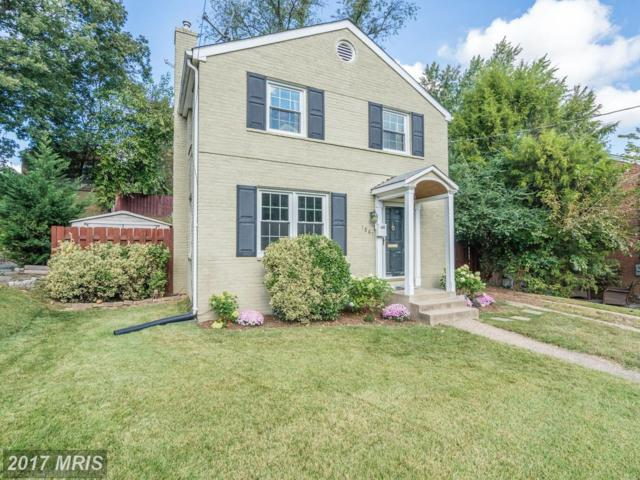 1861 George Mason Drive, Arlington, VA 22204 (#AR10072774) :: LoCoMusings