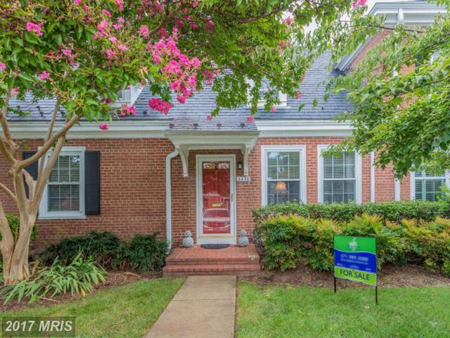 3459 Stafford Street S, Arlington, VA 22206 (#AR10073532) :: Pearson Smith Realty