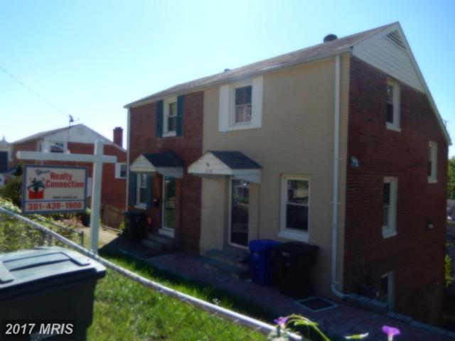 3718 Kemper Road, Arlington, VA 22206 (#AR10083631) :: The Belt Team
