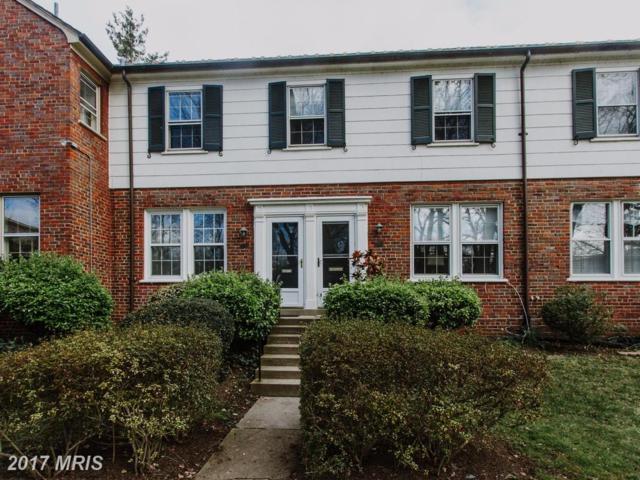 1400 Edgewood Street S #537, Arlington, VA 22204 (#AR10083947) :: MidAtlantic Real Estate