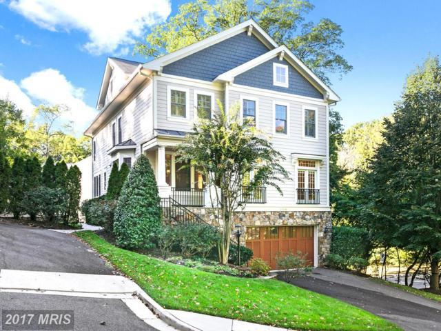 2358 Kenmore Street, Arlington, VA 22207 (#AR10084349) :: MidAtlantic Real Estate