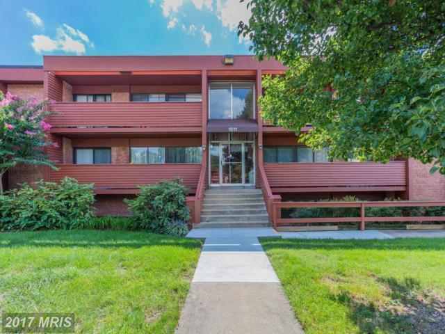 1511 George Mason Drive S #10, Arlington, VA 22204 (#AR10084851) :: MidAtlantic Real Estate