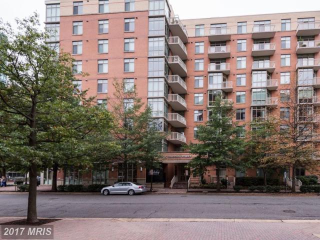 1000 Randolph Street #906, Arlington, VA 22201 (#AR10085076) :: MidAtlantic Real Estate
