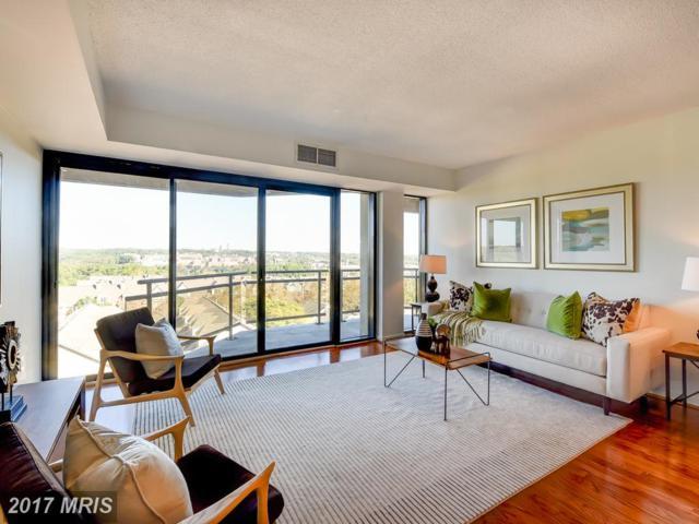 1530 Key Boulevard #826, Arlington, VA 22209 (#AR10085204) :: MidAtlantic Real Estate