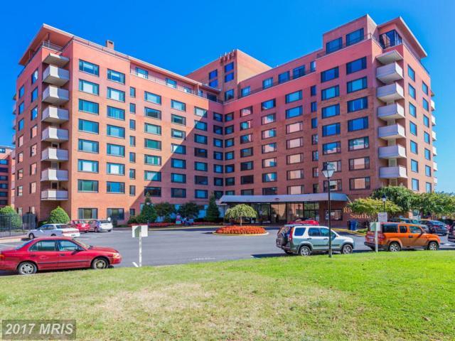 1011 Arlington Boulevard #208, Arlington, VA 22209 (#AR10086299) :: Browning Homes Group