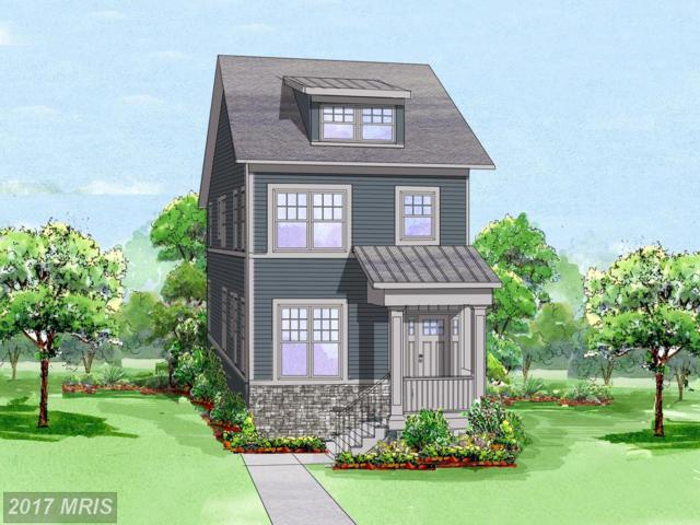 1936 Edison Street, Arlington, VA 22207 (#AR10090200) :: Pearson Smith Realty
