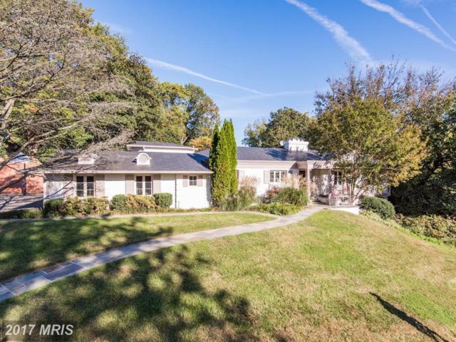 2616 Nelson Street, Arlington, VA 22207 (#AR10092168) :: Pearson Smith Realty