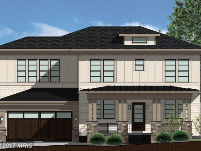 3514 8TH Street N, Arlington, VA 22201 (#AR10093768) :: Pearson Smith Realty