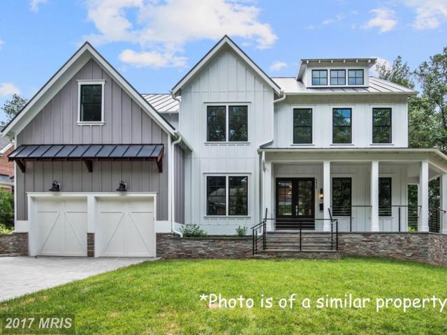 4101 Richmond Street N, Arlington, VA 22207 (#AR10096158) :: The Bob & Ronna Group