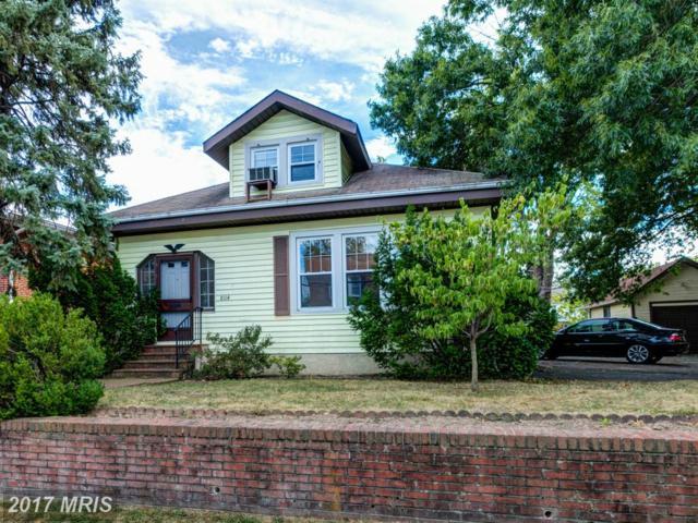 804 20TH Street S, Arlington, VA 22202 (#AR10103594) :: Arlington Realty, Inc.