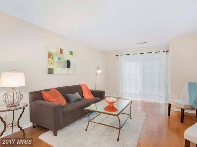 2050 Calvert Street N #304, Arlington, VA 22201 (#AR10104013) :: Pearson Smith Realty