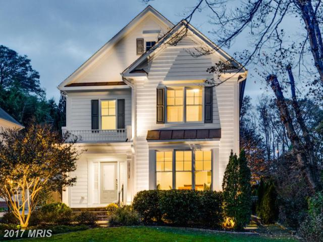 4515 25TH Road N, Arlington, VA 22207 (#AR10105808) :: Arlington Realty, Inc.