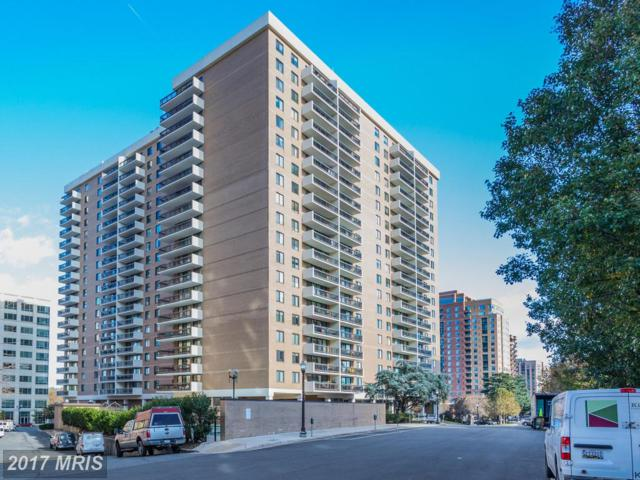 3800 Fairfax Drive #1114, Arlington, VA 22203 (#AR10106075) :: Arlington Realty, Inc.