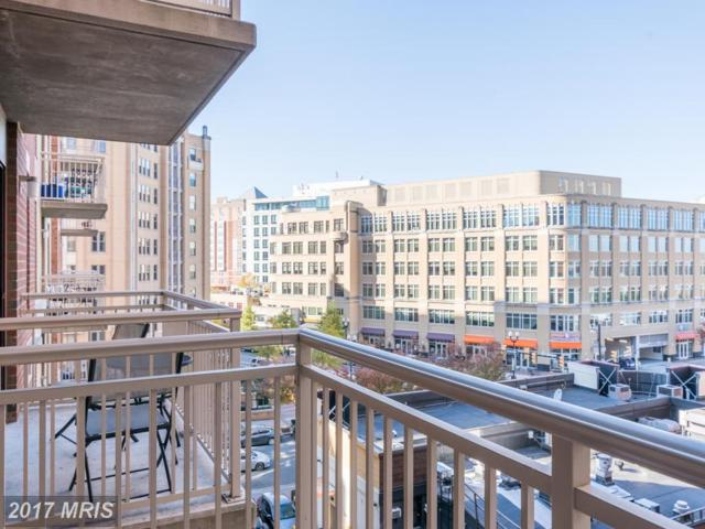 1205 Garfield Street #511, Arlington, VA 22201 (#AR10108035) :: AJ Team Realty