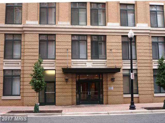 1205 Garfield Street #409, Arlington, VA 22201 (#AR10109523) :: Mosaic Realty Group