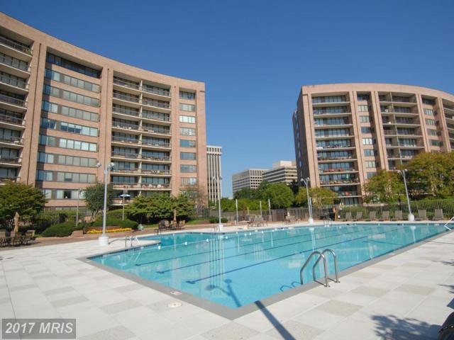 1805 Crystal Drive 1110S, Arlington, VA 22202 (#AR10110035) :: The Belt Team