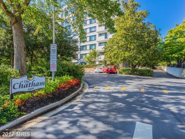 4501 Arlington Boulevard #412, Arlington, VA 22203 (#AR10112134) :: Pearson Smith Realty