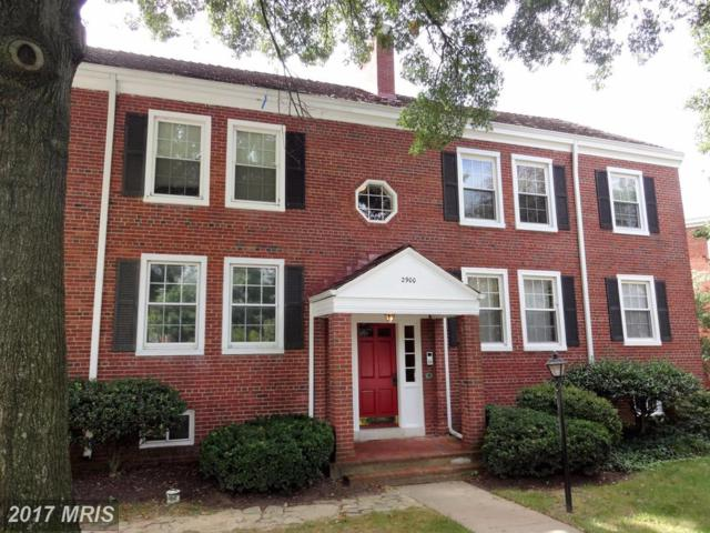 2900 Buchanan Street A1, Arlington, VA 22206 (#AR10113542) :: Pearson Smith Realty