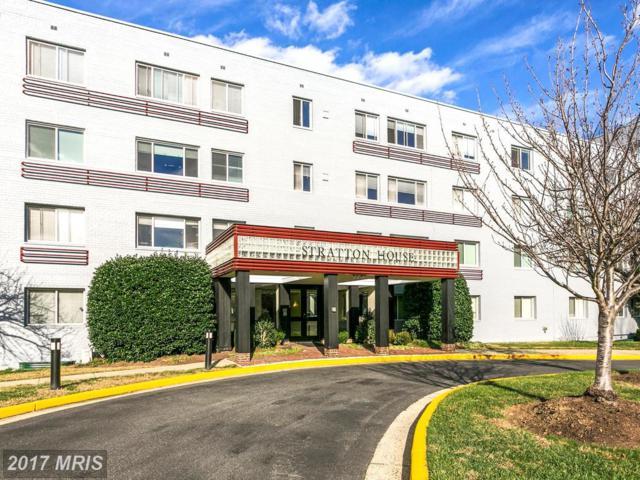 3601 5TH Street S #402, Arlington, VA 22204 (#AR10117380) :: MidAtlantic Real Estate
