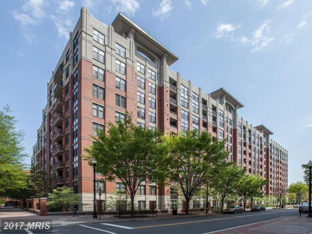 1021 Garfield Street N #328, Arlington, VA 22201 (#AR10117477) :: MidAtlantic Real Estate