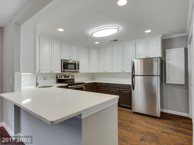 1633 Barton Street #12, Arlington, VA 22204 (#AR10120026) :: Arlington Realty, Inc.