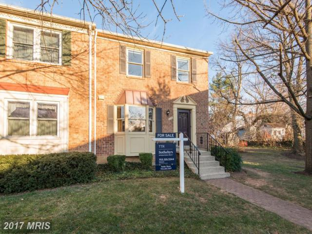 619 Abingdon Street N, Arlington, VA 22203 (#AR10120101) :: Arlington Realty, Inc.