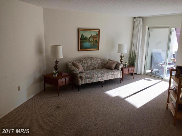 900 Taylor Street #810, Arlington, VA 22203 (#AR10120394) :: Arlington Realty, Inc.
