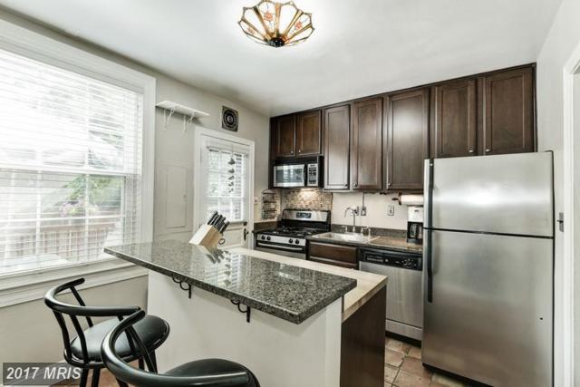 2700 16TH Street S #670, Arlington, VA 22204 (#AR10120495) :: Circadian Realty Group