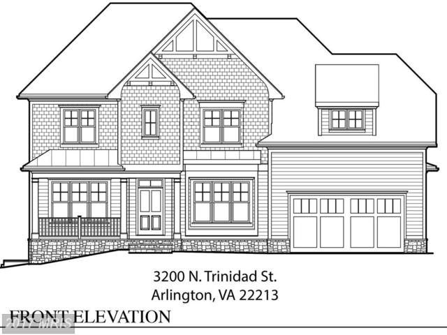 3200 Trinidad Street, Arlington, VA 22213 (#AR10121604) :: Circadian Realty Group