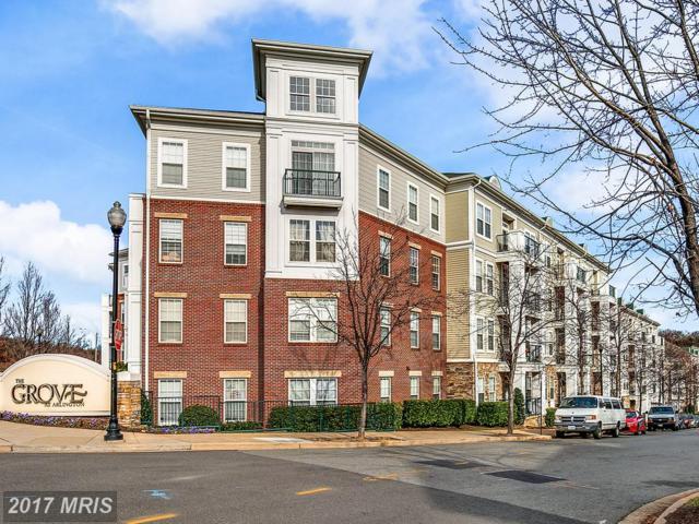 2321 25TH Street S 2-308, Arlington, VA 22206 (#AR10121612) :: Circadian Realty Group