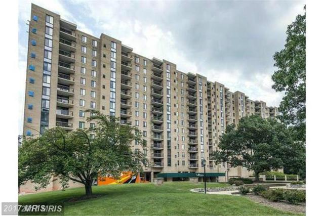 4500 Four Mile Run Drive #204, Arlington, VA 22204 (#AR10124553) :: Pearson Smith Realty