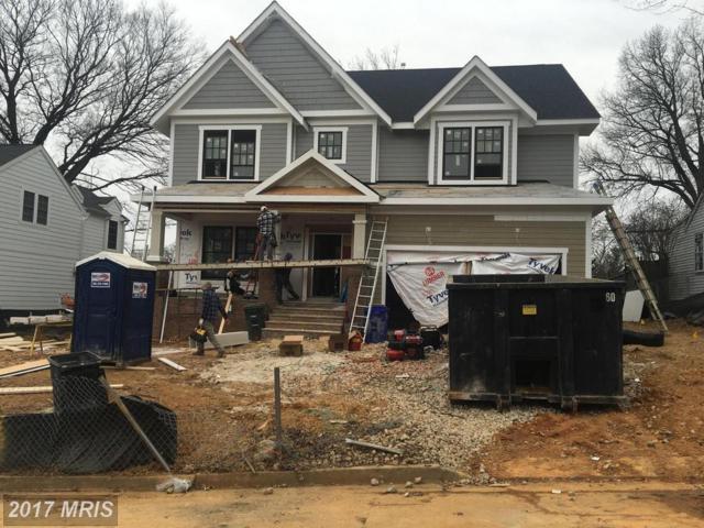4404 20TH Road N, Arlington, VA 22207 (#AR10126104) :: Pearson Smith Realty