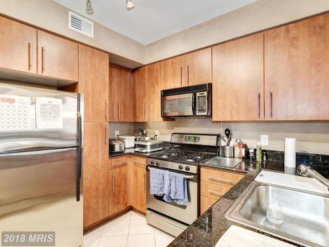 1021 Garfield Street N #347, Arlington, VA 22201 (#AR10132691) :: Pearson Smith Realty