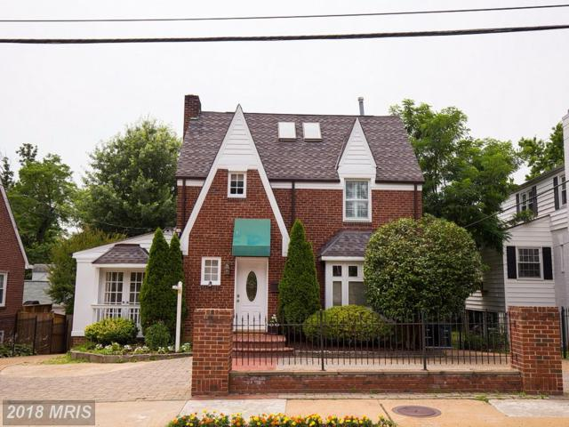 1706 Glebe Road, Arlington, VA 22207 (#AR10133086) :: Pearson Smith Realty