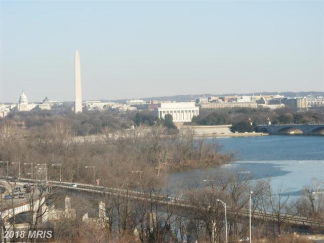 1011 Arlington Boulevard #619, Arlington, VA 22209 (#AR10133676) :: Pearson Smith Realty