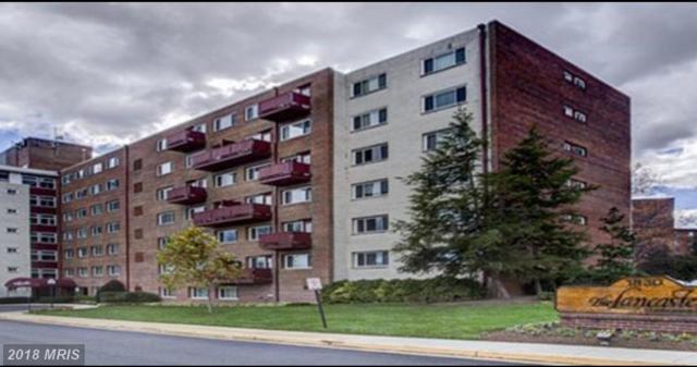 1830 Columbia Pike #415, Arlington, VA 22204 (#AR10134365) :: Mosaic Realty Group