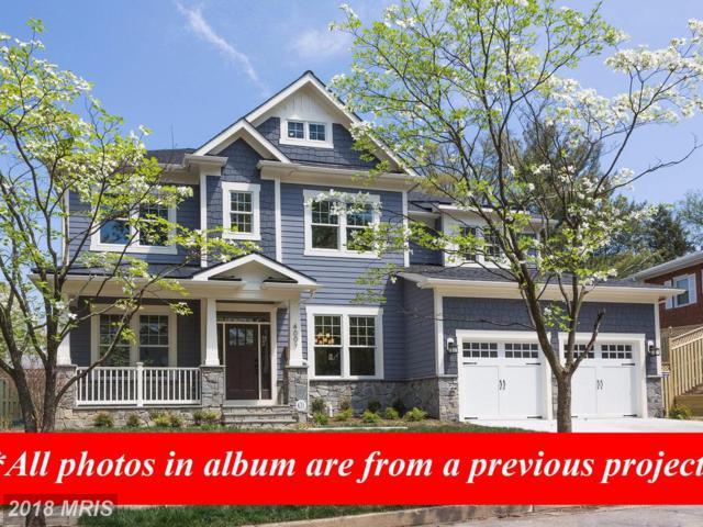 3431 Powhatan Street N, Arlington, VA 22207 (#AR10134626) :: Mosaic Realty Group