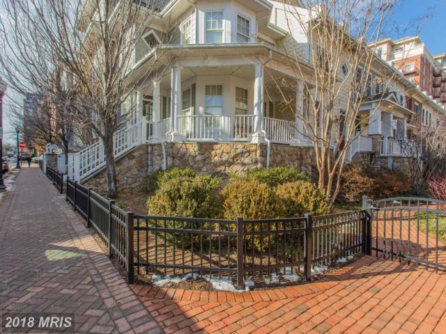 2859 11TH Street N, Arlington, VA 22201 (#AR10134812) :: Arlington Realty, Inc.