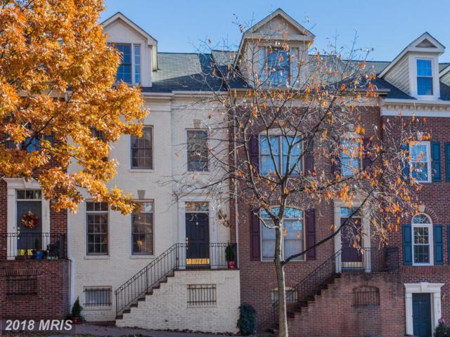 1319 Barton Street N, Arlington, VA 22201 (#AR10136338) :: Pearson Smith Realty