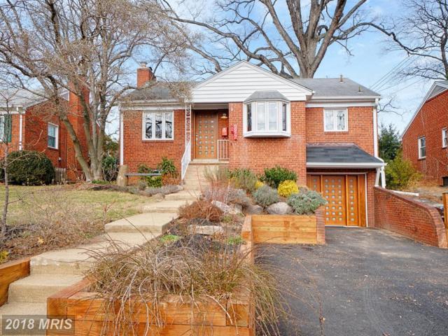 5977 Wilson Boulevard, Arlington, VA 22205 (#AR10136353) :: Bic DeCaro & Associates