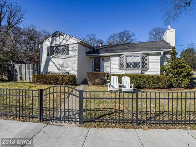 6415 24TH Street N, Arlington, VA 22207 (#AR10138975) :: Fine Nest Realty Group