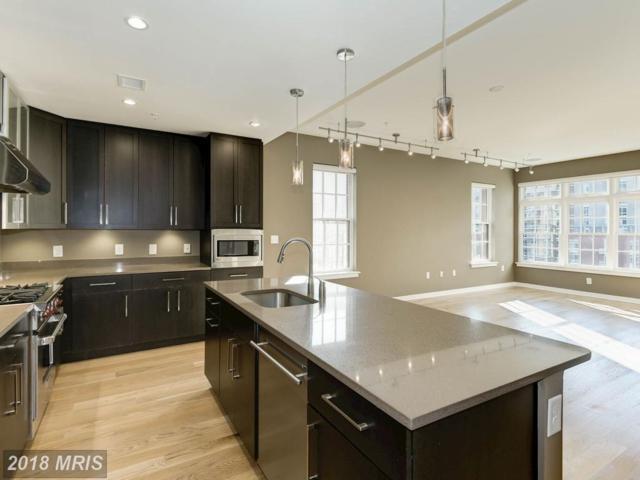 1610 Queen Street #215, Arlington, VA 22209 (#AR10139672) :: Fine Nest Realty Group
