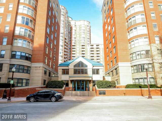3835 9TH Street N 510W, Arlington, VA 22203 (#AR10139872) :: The Savoy Team at Keller Williams Integrity
