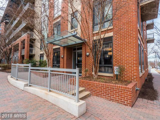 1200 Hartford Street N #506, Arlington, VA 22201 (#AR10156921) :: The Gus Anthony Team