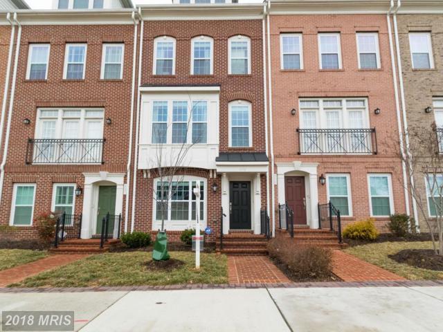 4519 Wilson Boulevard, Arlington, VA 22203 (#AR10157416) :: Provident Real Estate