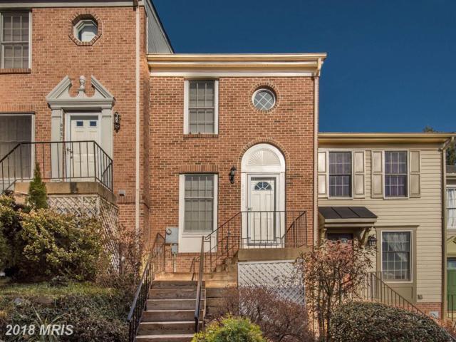 5025 9TH Street S, Arlington, VA 22204 (#AR10158949) :: Provident Real Estate